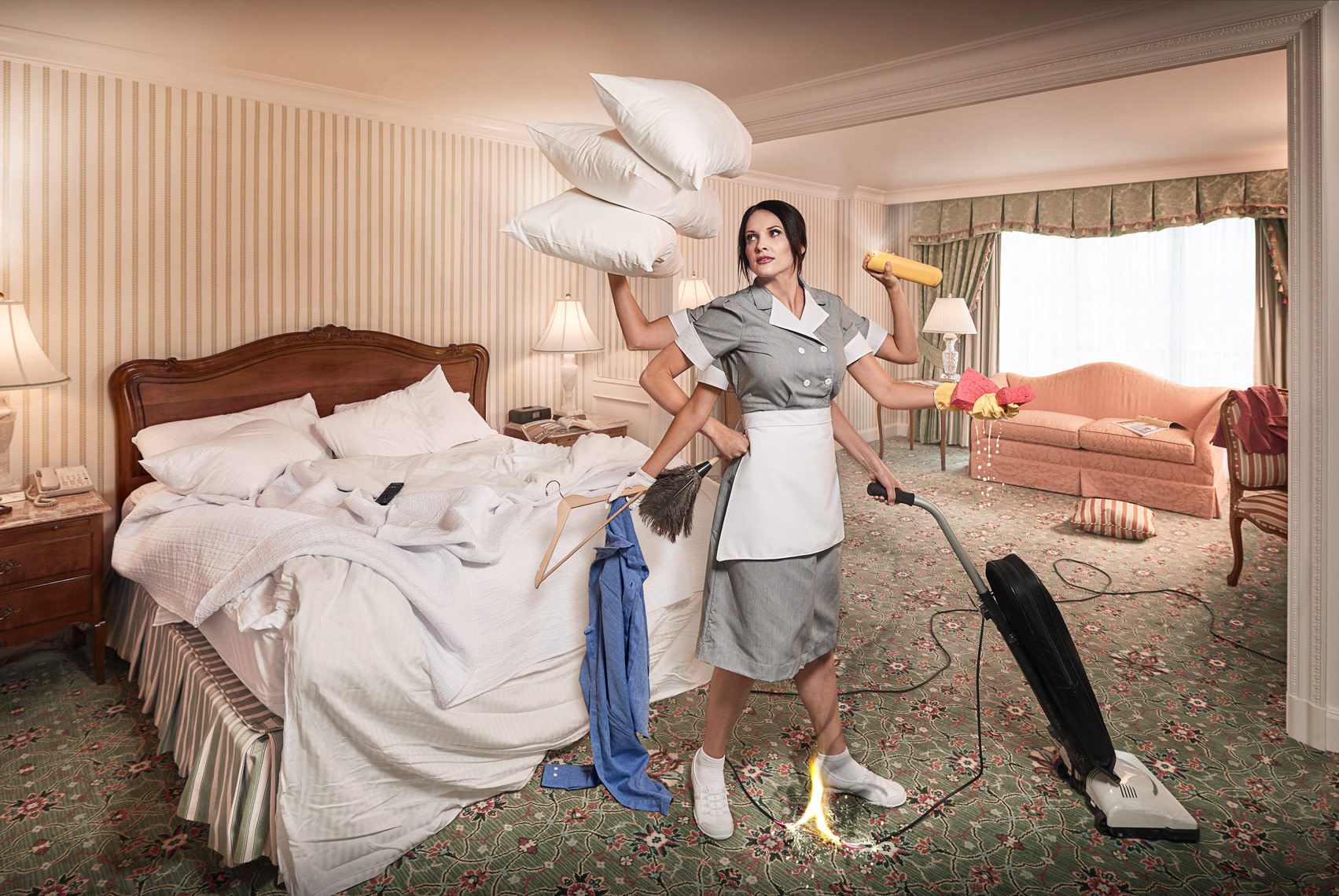 Conceptual_Housekeeper